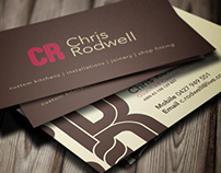 Chris Rodwell