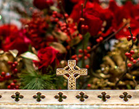 St. Barts Christmas