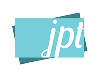 JPT Graphics Logo