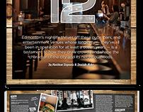 Magazine Spread Collection 2