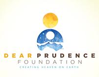 Dear Prudence Foundation Logo