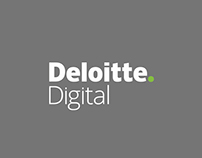 B - by Deloitte Digital for CYB