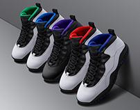 Jordan City Pack 2016