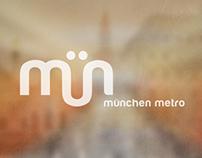 München Metro