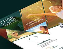 Web Site TEN do Brasil