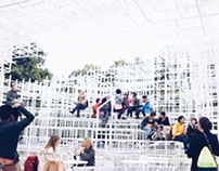 [ video ]The Excursion Series: Serpentine Pavilion 2013