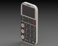 Allegra Phone