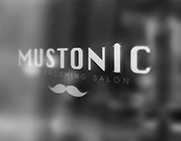 Mustonic