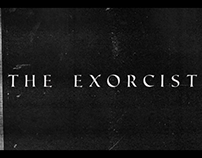 The Exorcist / Title Sequence