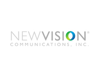 NEWVISION Communications, Inc. - Rebranding & Website