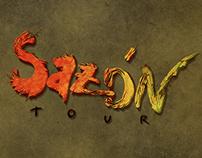 Sazon Tour
