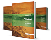 Várkert - book design