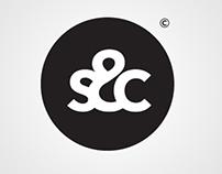 Spectrum & Co identity