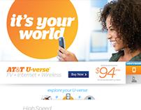 AT&T Interactive