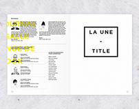 LaSalle Magazine