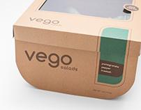 Vego Foods