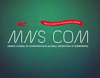 MNS COM - Update