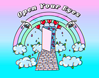 Open your eyes (2017)