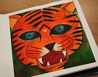 Marila y el Tigre