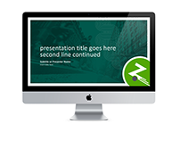 Zipcar PowerPoint Template