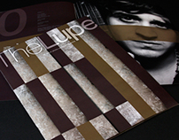Publication Design - The Lupe