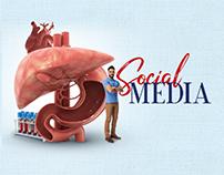 Social Media - Shalaby lab