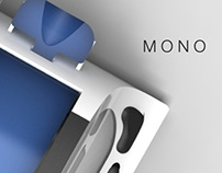 MONO (Pill Storage & Reminder)