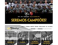Sócio Torcedor Botafogo