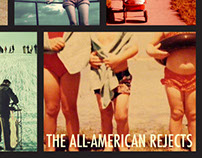 "The All-American Rejects: ""Kids in the Street"""