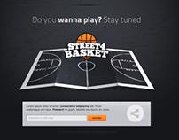Street 4 basket