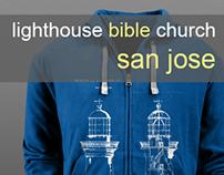 LBC San Jose Hoodies