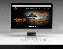 Australia TSWL website