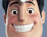 DOCTOR BOB - 3D