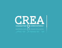 CREA marketing & consultoría