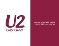 U2 - BRAND MANUAL