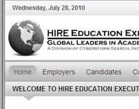 HIRE Education Executives, Inc.
