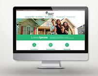 Web Design - OMH Sherbrooke
