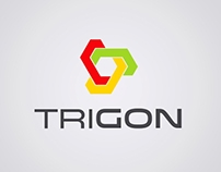 Trigon - Logo Template