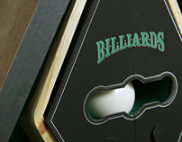 Billiards Box