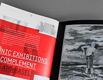 NWSA :: 25th Anniversary Edition Magazine