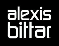 Alexis Bittar's Blog