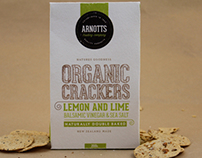 Arnotts Crackers