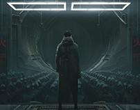 Assembly | Keyframe Concept Art | 2017