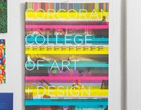 2013-14 Corcoran College of Art Viewbook