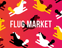 FLUG Market – Ippodromo San Siro