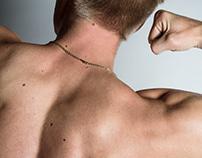 Tyler Blanton Modeling Portfolio