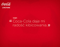 Coca-Cola EURO 2012