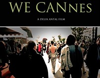 WE CANnes | Documentary