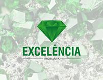 Logotipo | Excelência Imobiliária