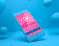 Oswell APP concept